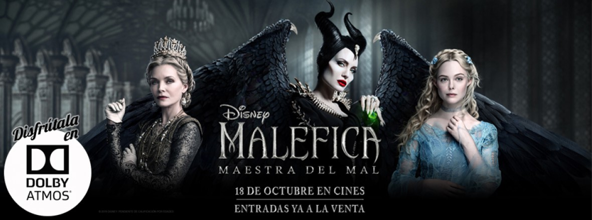 J - MALEFICA AT